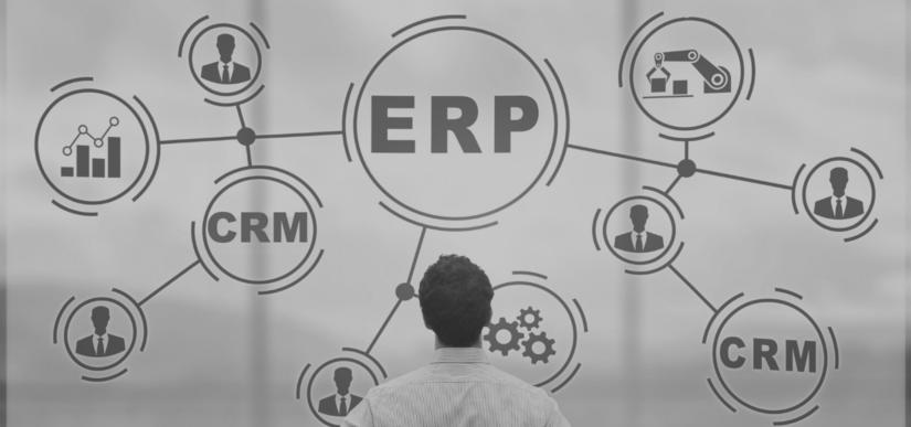 Divy vos solutions ERP / CRM