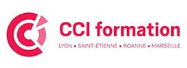 CCI Formation Lyon Saint-Etienne